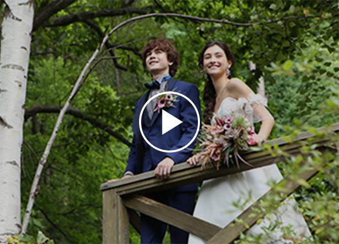 北海道札幌市結婚式場藻岩シャローム教会画像イメージ